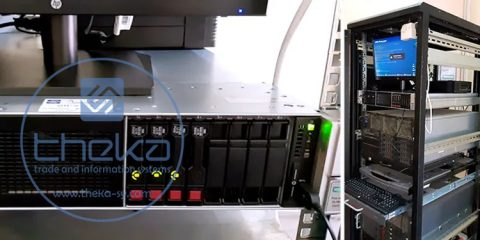 erathquick center server and tape drive (4)