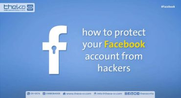 How to protect your Facebook account from hacking