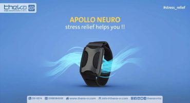Manage stress with the Apollo Neuro wearable