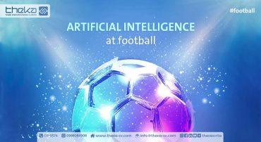The most prominent uses of artificial intelligence in football